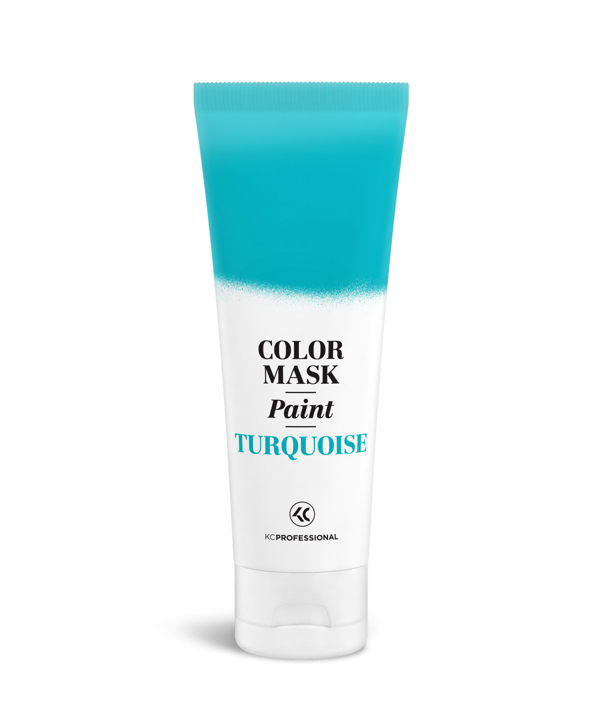 ColorMaskPaint Turquoise